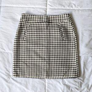Ann Taylor Loft Skirt EUC